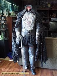headless horseman costume sleepy hollow headless horseman costume replica prop
