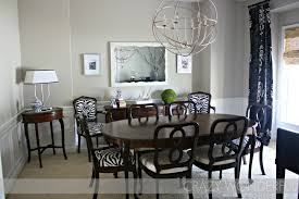 Zebra Dining Room Chairs Dining Room Moulding Descargas Mundiales Com