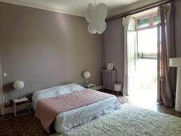 chambre parentale la chambre parentale au doux gris rosé