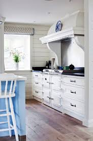 aga kitchen design ideas kitchen beach style with spindle chairs