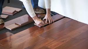 what hardwood floor color goes best with cherry cabinets hardwood flooring basics