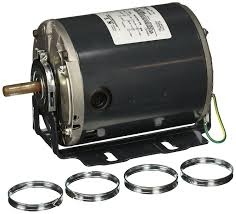 48y frame fan motor marathon b400 48y frame totally enclosed 48s17d997 attic fan motor