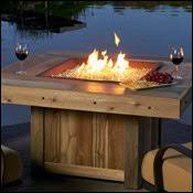 Patio Firepit Outdoor Pits Woodlanddirect
