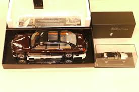 limousine bentley bentley and rolls royce diecast models minichamps bentley state