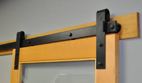 Barn Door Hangers Barn Door Hardware Kits Goldberg Brothers