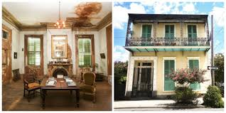 historic new orleans homes decaying mansion to rent