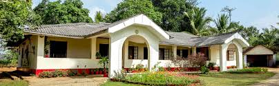 the glenlorna bungalow coorg tata coffee plantation trails