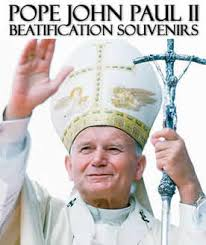 pope souvenirs pope paul ii beatification medallions coins statues free