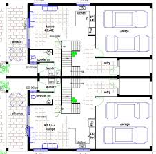 modern townhouse plans townhouse plans and designs homes floor plans