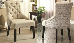 Tufted Accent Chair Tufted Accent Chair W Nail Katy Furniture