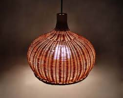 decorative lamp etsy