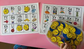 rockabye butterfly alphabet review