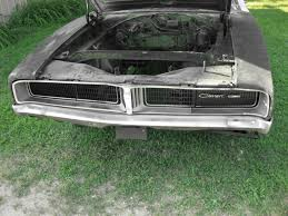 69 dodge charger parts for sale got rust 69 charger 3 000