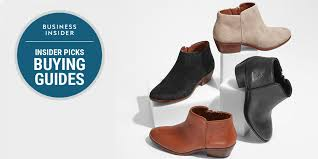 buy boots the best black ankle boots you can buy business insider