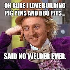 Welder Memes - fancy funny welding memes welder memes memes kayak wallpaper