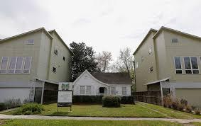 developer dreams of communal enclave in acres homes houston