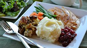 thanksgiving matches new canadians with family meals