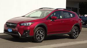 subaru xv crosstrek lifted 2018 subaru xv red beautiful 2018 2018 sold and subaru xv red e