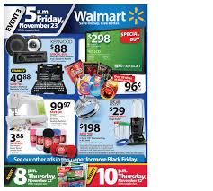 walmart black friday 2012 ad scan deals