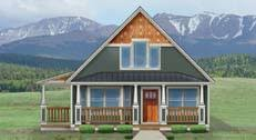 albany by wardcraft homes two story floorplan