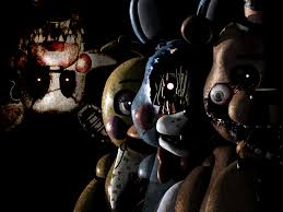 five nights at freddy s halloween horror nights five nights at freddy u0027s 4 gets a halloween update gamer assault