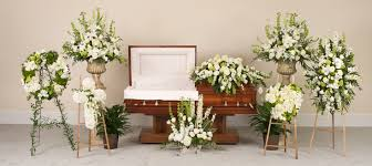 in suite designs funeral flower suites