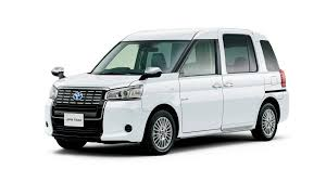 vintage toyota 2018 toyota jpn taxi is vintage flavor for the tokyo motor show 1