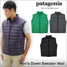 mens sweater vests neoglobe rakuten global market patagonia patagonia