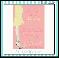 photo jungle baby shower invitation image