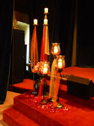 mylar shred the candles all dressed for pentecost sparkly tulle orange mylar