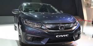 honda civic price launch date in india review images u0026 interior