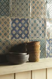 best 25 handmade tiles ideas on pinterest tile blue kitchen