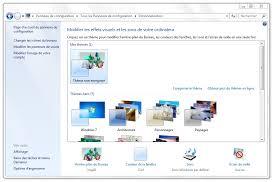 changer icone bureau windows 7 changer l apparence du pointeur souris clubic
