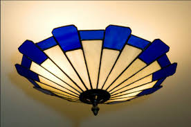 stained glass ceiling light fixtures stained glass l shades glass l shades stained glass ls