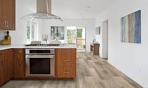 what floor goes best with white cabinets popular kitchen cabinet color ideas trends flooring america
