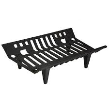 21 u0027 u0027 cast iron fireplace grate northline express