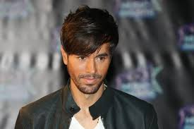 enrique iglesias hair tutorial enrique iglesias hairstyle 2016 how to hair