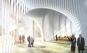 home design for the future the future of religion rsaa reveal new church design for china u0027s