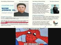 Kim Jong Il Meme - death of kim jong il know your meme