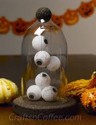 Fun Halloween Crafts - 35 spooky and fun diy halloween crafts ideas family holiday net