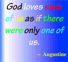 20 inspirational bible verses god u0027s love