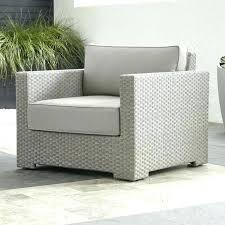 Wicker Resin Patio Chairs Gray Wicker Patio Furniture Garden Trend Resin Wicker Patio
