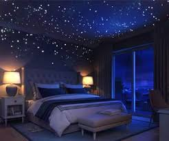 Starry Night Ceiling by The Best Space And Astronomy Gifts Geekwrapped