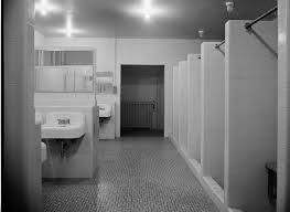 bathrooms have always stoked controversy the atlantic
