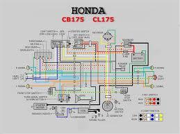 honda 250 bobber wiring diagrams honda wiring diagrams