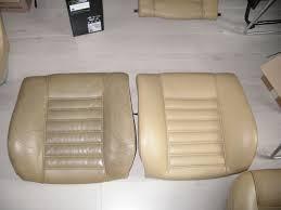 refaire siege voiture refection cuir bmw série 6 sofolk