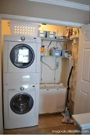 Storage Solutions Laundry Room by Laundry Room Laundry Closet Ideas Pictures Laundry Room Design