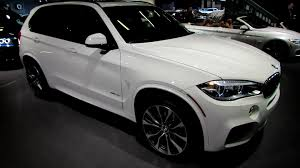bmw jeep 2015 2014 bmw x5 35i m sport line exterior and interior walkaround
