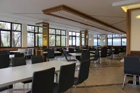 dining hall university of economics varna