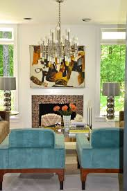 Retro Living Room Art 380 Best Living Rooms Images On Pinterest Living Spaces Home